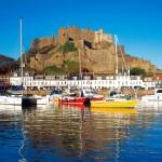 Savoir-vivre und britische Eleganz: Jersey – ein von der Sonne verwöhnter Minikosmos
