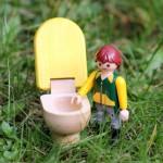 Wenn der Druck am größten ist: Praktische Toilettenfinder für unterwegs