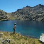 Lleida – das Angelparadies in den Pyrenäen