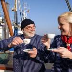 Südliches Ostfriesland = Synonym für Erholung
