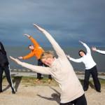 Wellness-Kick mit Schlick–Thalasso auf die ostfriesische Art in Neuharlingersiel