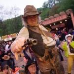 Auf den Spuren von Karl May- im sächsischen Radebeul wird der Wilde Westen lebendig