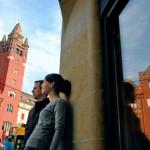 Basel – die charmante Schweizer Kulturmetropole