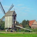 Mit dem Fahrrad durch das reizvolle Oldenburger Münsterland