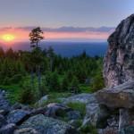 """Auf Schusters Rappen über den Hexensteig – Wandern am """"Gand Canyon"""" des Harz"""