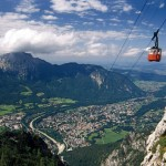 Entschleunigen in Bad Reichenhall – Genusswandern im Alpenklima