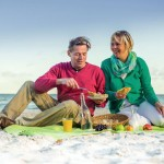 Novum an Schleswig-Holsteins Küste: Erstes Ostsee-Strandfrühstück steigt am 6. Juli