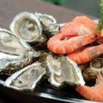 Große Gaumenfreuden auf einer kleinen Insel: Jersey lädt zum traditionellen Food Festival