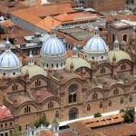 Die Karwoche in den Anden: Cuenca lockt mit Prozessionen, festlichen Rituale  und Ostersuppe