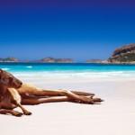 Auf Schusters Rappen durch Westaustralien