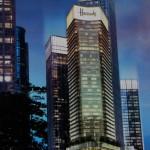 Harrods steigt ins Hotel-Business ein –Erste Luxusherberge entsteht in Kuala Lumpur
