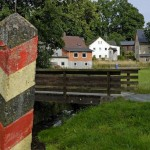 """25 Jahre Mauerfall – Grenzerfahrungen rund um """"Little Berlin"""" im Frankenwald"""