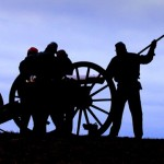 Auf den Spuren des Amerikanischen Bürgerkriegs