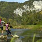 Sigmaringen eröffnet fünf Premiumwanderwege