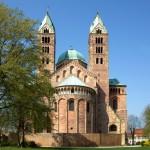 Der Dom zu Speyer – gebaut für Gott und Kaiser