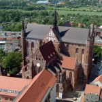 Wismar – Weltkulturerbestätte an der Ostsee