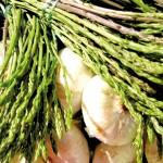So schmeckt Kroatien: Spargelfrühling in Istrien