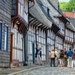 Goslar – lebendiges Weltkulturerbe am Harz