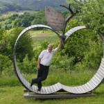 Das Idyll der Lebenskünstler: Ein Streifzug durch das südliche Burgenland