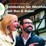Westfalen-Diplom 2014: Schnitzeljagd durch die Kulturregion startet