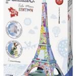 Probates Mittel bei akuter Paris-Sehnsucht