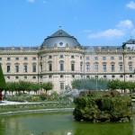 Die Würzburger Residenz – ein imposantes Kunstwerk europäischen Ranges