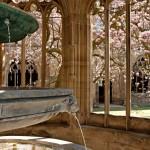 Kloster Maulbronn – mehr als zwei Jahrzehnte Weltkulturerbe der UNESCO