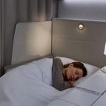 Air France mit eigener Suite über den Wolken