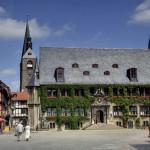 Quedlinburg – UNESCO-Welterbe am Harzrand