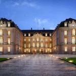 Faszinierende UNESCO-Welterbestätten:die Schlösser Augustusburg und Falkenlust in Brühl
