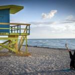 Von Yoga bis zur Underground-Tour:Ganz viel Miami für ganz wenig Geld