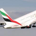 Neues vom Himmel: Täglich mit dem A380 nach Dubai und kostenfrei surfen in Frankfurt