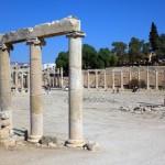 Jordaniens spektakuläre Römerstadt Jerash wird zur großen Kulturbühne