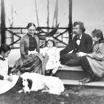 Hartford – wo Amerikas berühmter Schriftsteller Mark Twain vor 140 Jahren eine Heimat fand