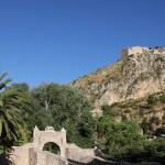 Der Peloponnes – Griechenlands faszinierende antike Schatzkammer