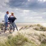 Die Nordseeinsel Föhr mit dem Fahrrad erleben