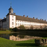 Reichsabtei Corvey ist UNESCO-Weltkulturerbe