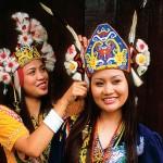 Sarawak –paradiesisches Abenteuer auf Borneo