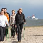 Wellness und Wattenmeer –Das Nordseeheilbad Neuharlingersiel setzt auf Gesundheit und Natur