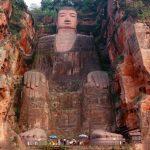 Chinas steiniger Riese: Der Buddha von Leshan
