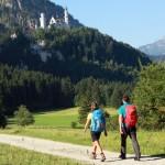 Wandertrilogie Allgäu führt über 870 Kilometer