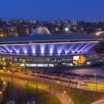 Klotzen, statt kleckern im polnischen Katowice: Leuchttürme der Kultur statt Kohle