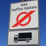 Fahrverbote in vielen italienischen Innenstädten