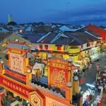 Malakka – Malaysias charmantes Weltkulturerbe