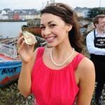 Raus aus der Schale! Galway Oyster Festival