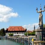 Die vielen Seiten des Mittelalters – Literarisches zum Konstanzer Konzil-Jubiläum