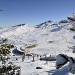 Kaukasischer Pistenzauber mit Schneegarantie