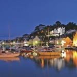 Kleines, aber feines Filmfestival steigt auf Jersey