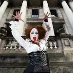 Schaurig-schön: Das Dracula Festival in Dublin