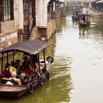 Theaterfestival lockt ins chinesische Wuzhen